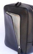画像7: CAVALLERESCO(カバレレスコ)Bodybag  ブラック/トープ