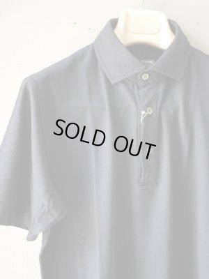 画像2: Drumohr(ドルモア) ポロシャツ 半袖 ネイビー
