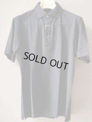 画像3: Drumohr(ドルモア) ポロシャツ 半袖 ネイビー