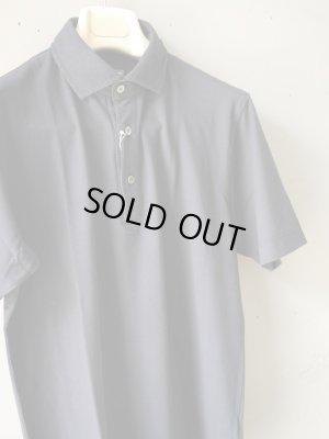 画像5: Drumohr(ドルモア) ポロシャツ 半袖 ネイビー