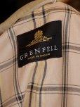 画像7: GRENFELL グレンフェル EUSTON ユーストン  バルカラーコート