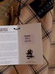 画像9: GRENFELL グレンフェル EUSTON ユーストン  バルカラーコート